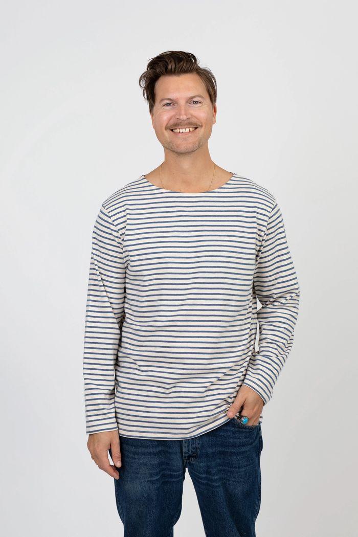 "Product image for ""Kalle Longsleeve Rand"""
