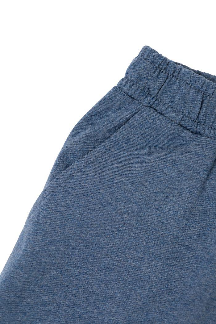 "Secondary product image for ""Mezo Shorts Barn Blå"""