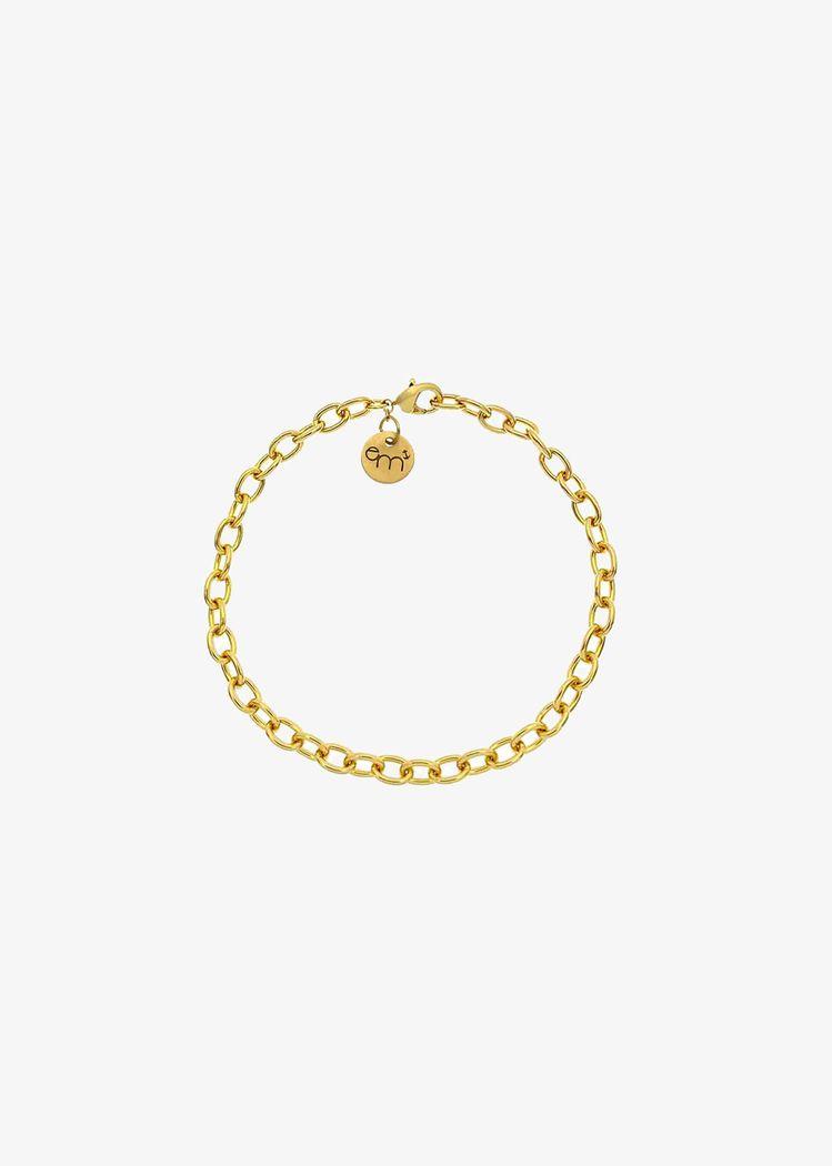 """Product image for """"Armband Kedja Guld"""""""