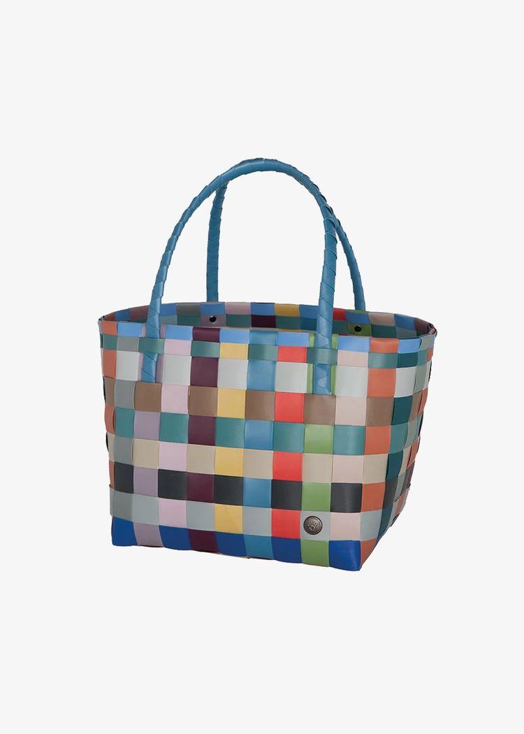 """Product image for """"Shopper Bag Paris Color Mix"""""""