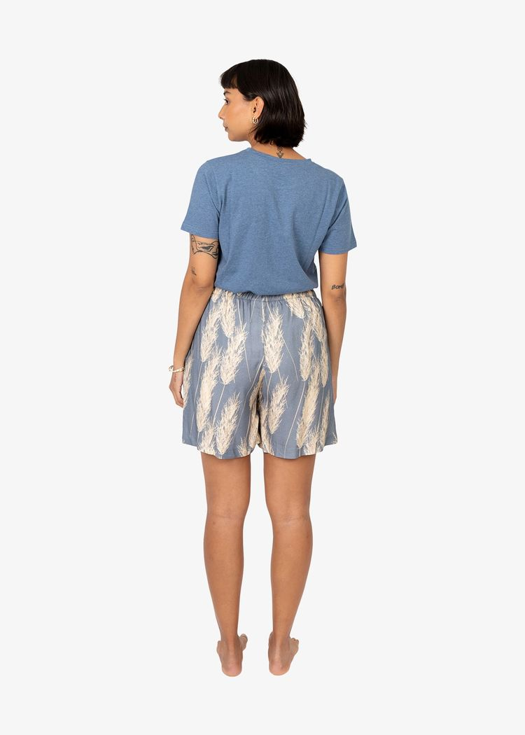 """Secondary product image for """"Ines Shorts Reed"""""""