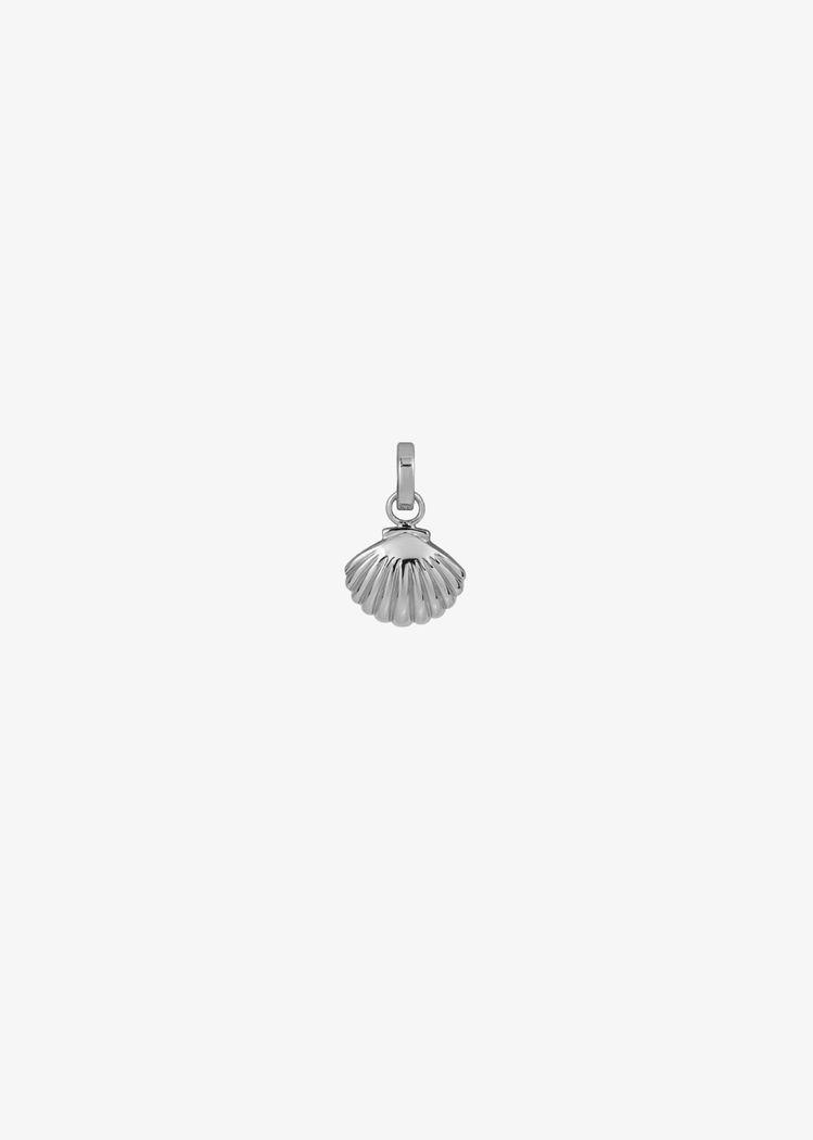 "Product image for ""Berlock Snäcka Silver"""