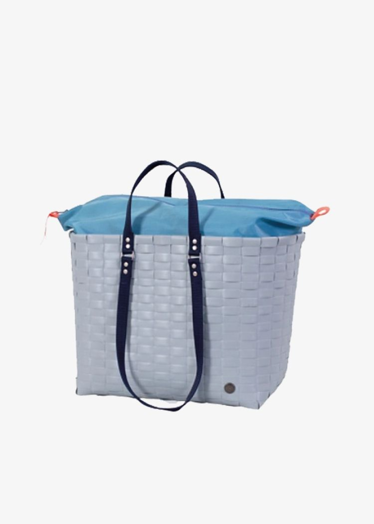 """Product image for """"Leisure Bag Steel Grey"""""""