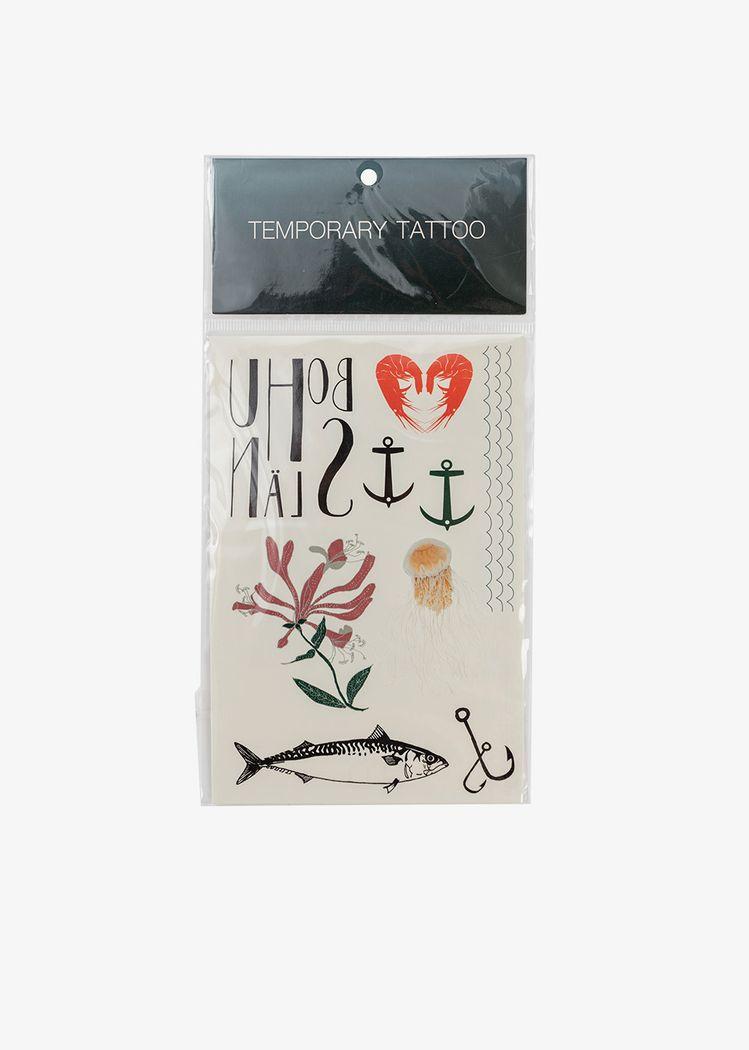 "Product image for ""Tillfällig Tatuering"""