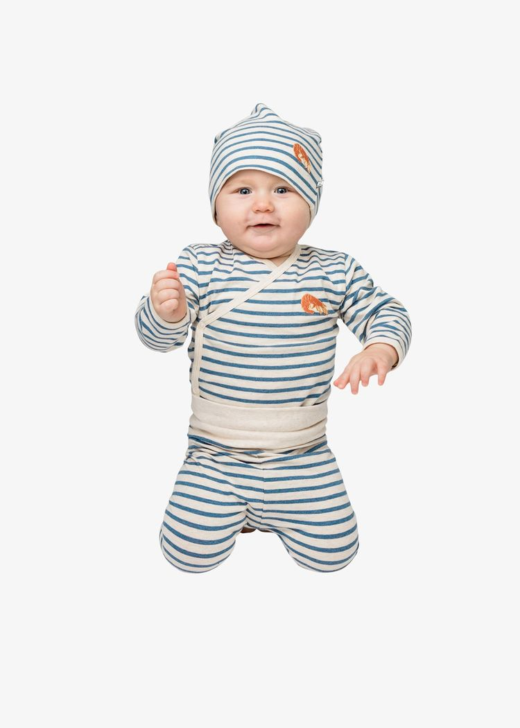 """Secondary product image for """"Tights Baby Rand Melerad"""""""