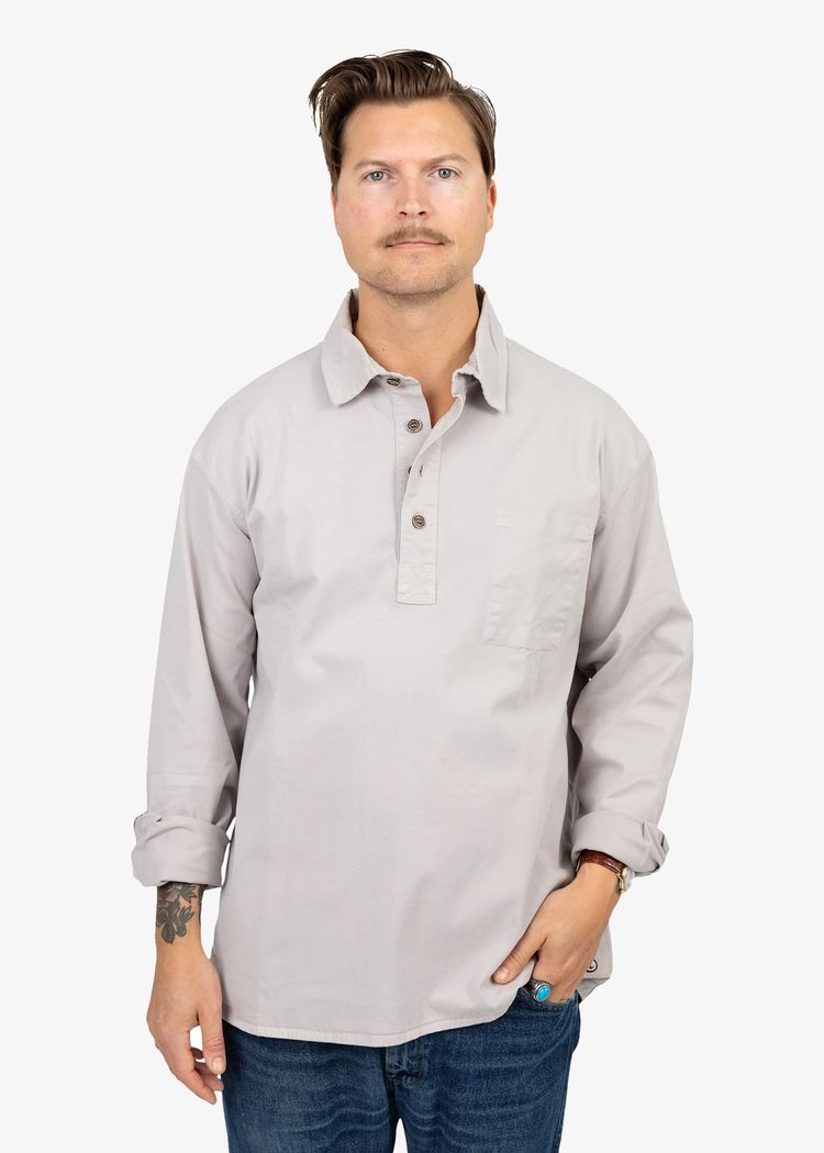 "Product image for ""Fiskarskjorta Mole"""
