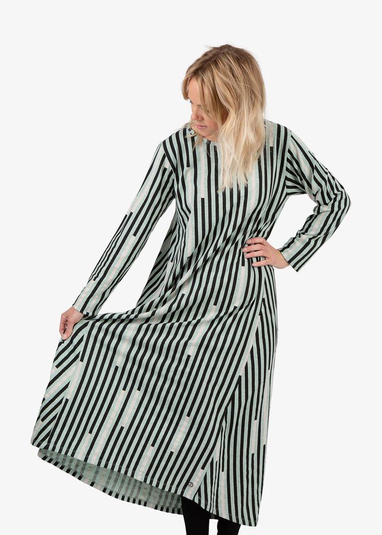 "Product image for ""Susanna Dress Stripe"""