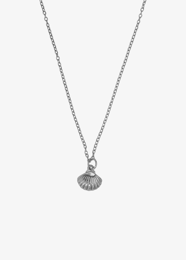 """Product image for """"Halsband Snäcka Silver"""""""