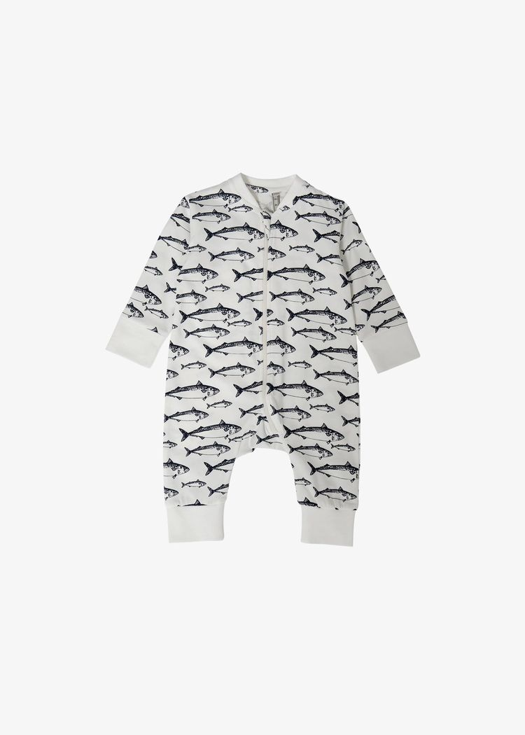 "Product image for ""Pyjamas Makrill"""