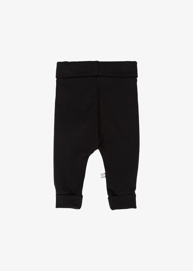 """Secondary product image for """"Tights Baby Hummer Svart"""""""