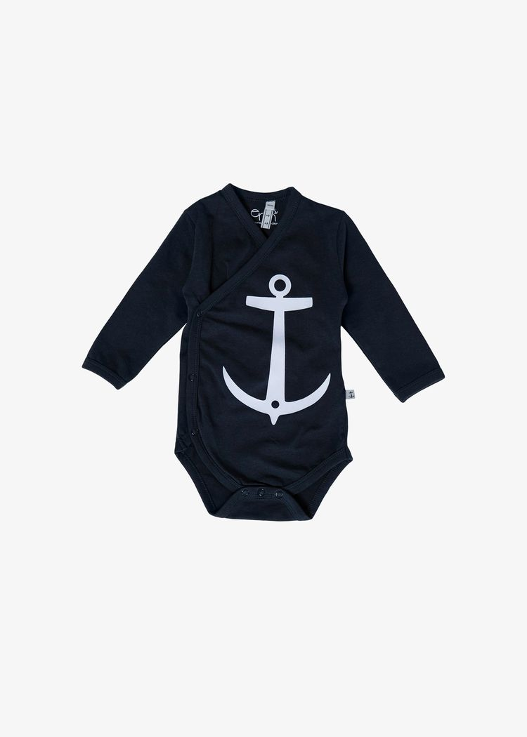 """Product image for """"Body Ankare Marinblå"""""""
