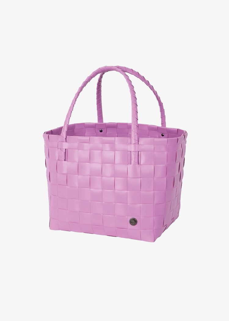 "Product image for ""Shopper Bag Paris Orchid Pink"""