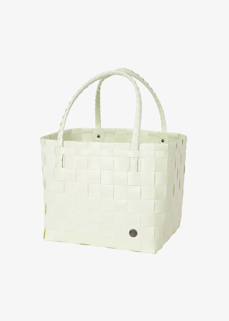 """Product image for """"Shopper Bag Paris Mint Green"""""""