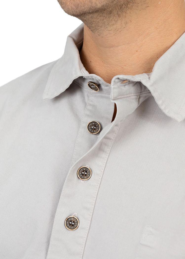 "Secondary product image for ""Fiskarskjorta Mole"""
