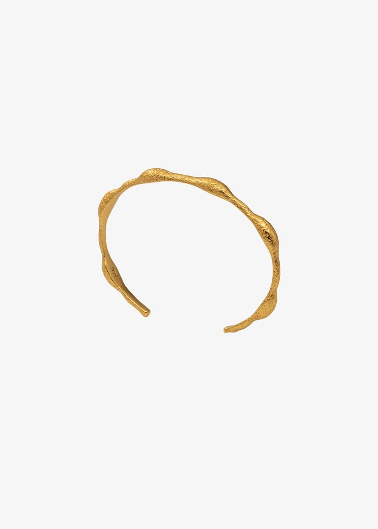 "Product image for ""Armband Tång Guld"""