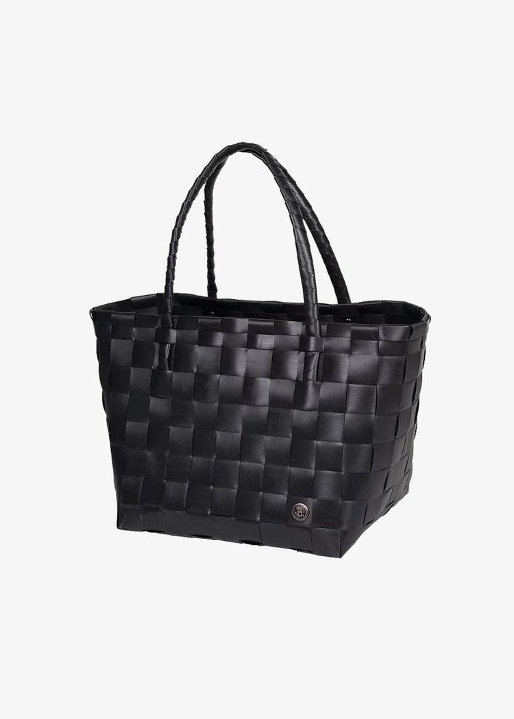 """Product image for """"Shopper Bag Paris Black"""""""