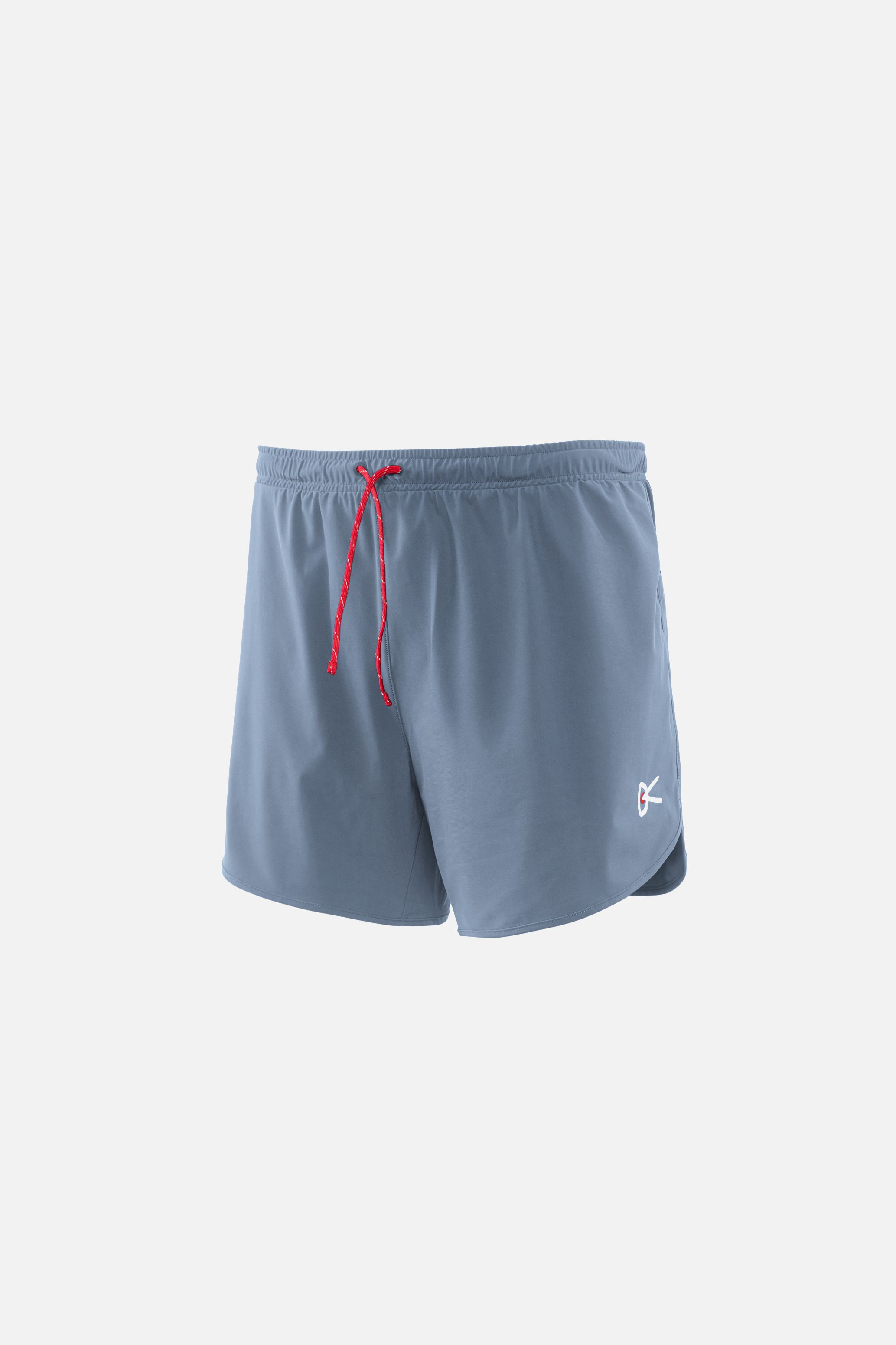 Spino 5 inch Training Shorts, Sky