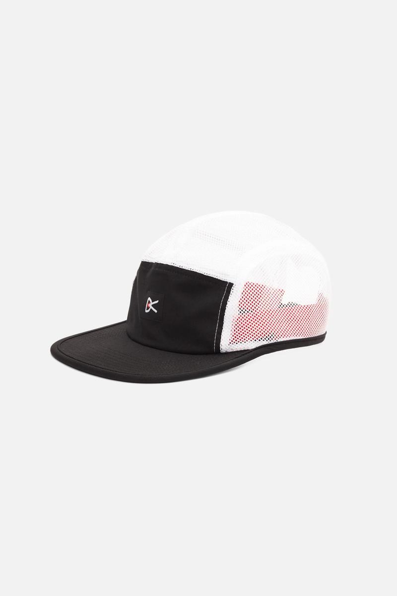 Trenton Cap, Black