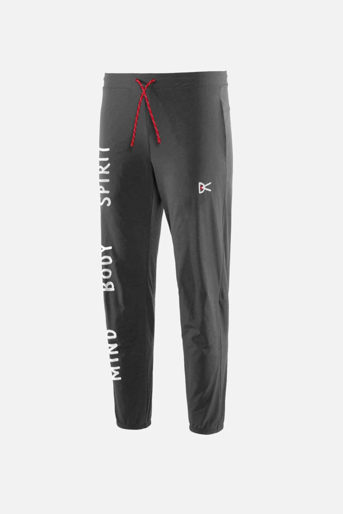 Zanzie Track Pant, Mind Body Spirit