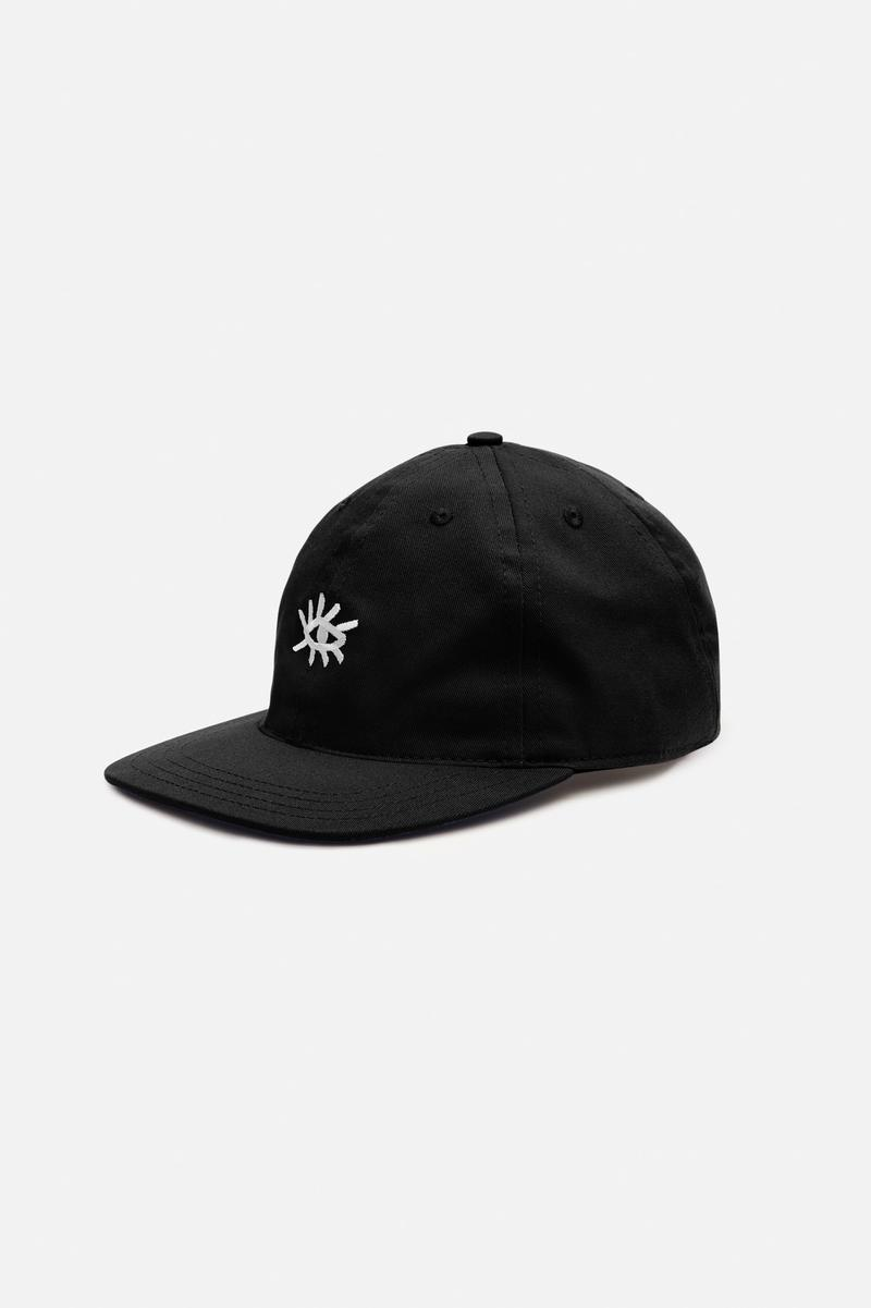 Zen Slow Cap, Black