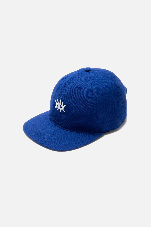 Zen Slow Cap, Blue