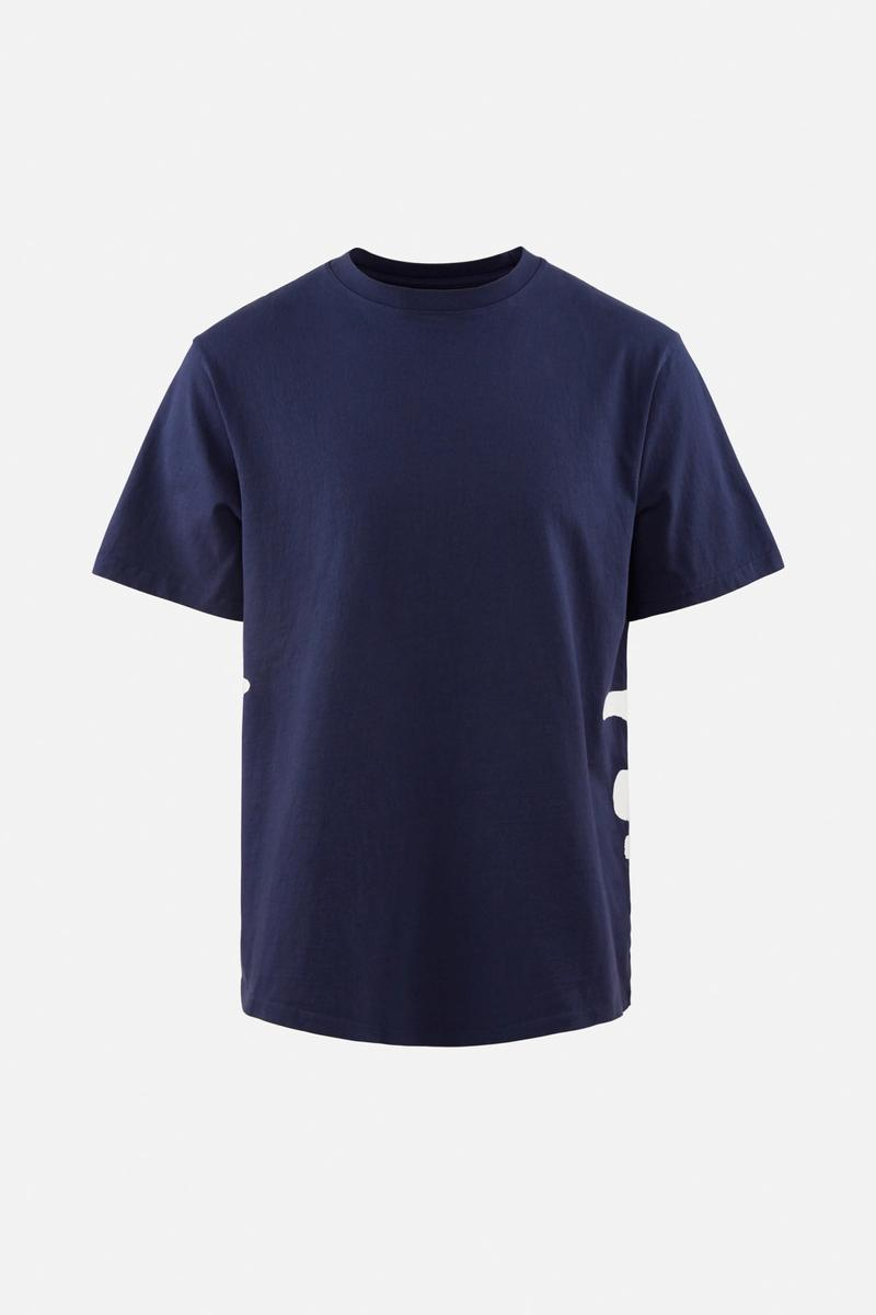 Karuna Short Sleeve T-Shirt, Blue