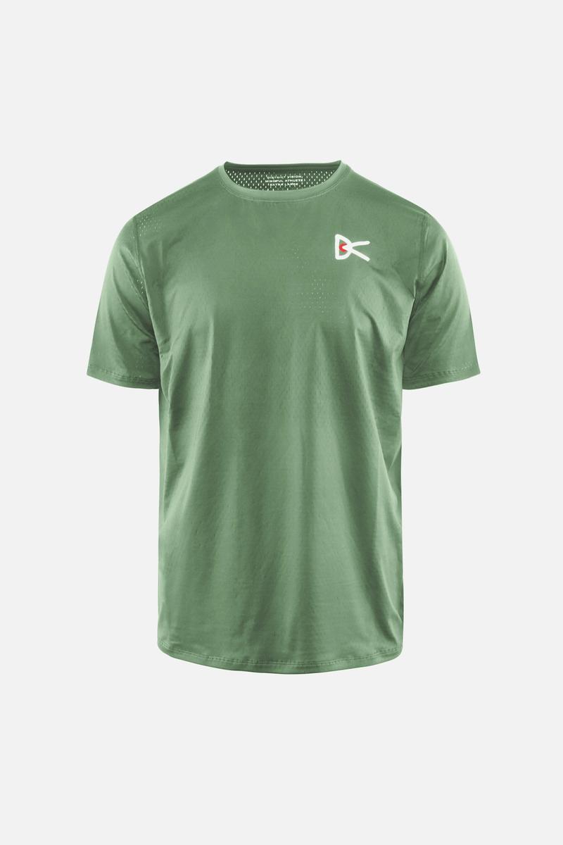 Air––Wear Short Sleeve T-Shirt, Woods