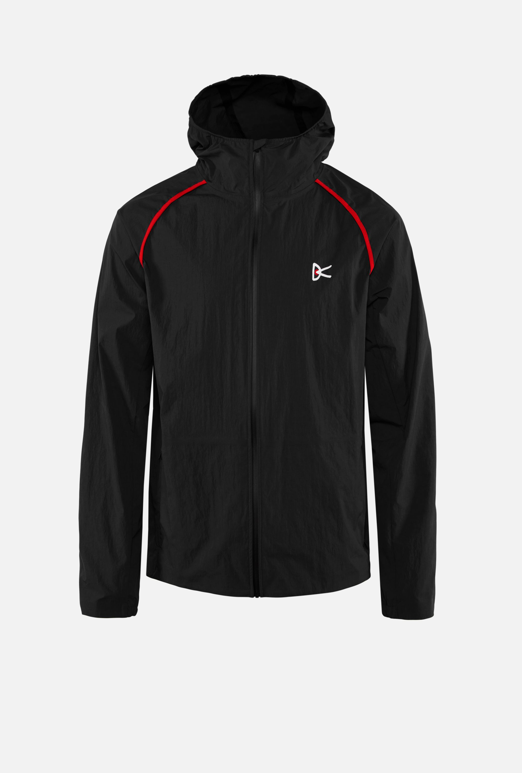 Max Mountain Shell, Black