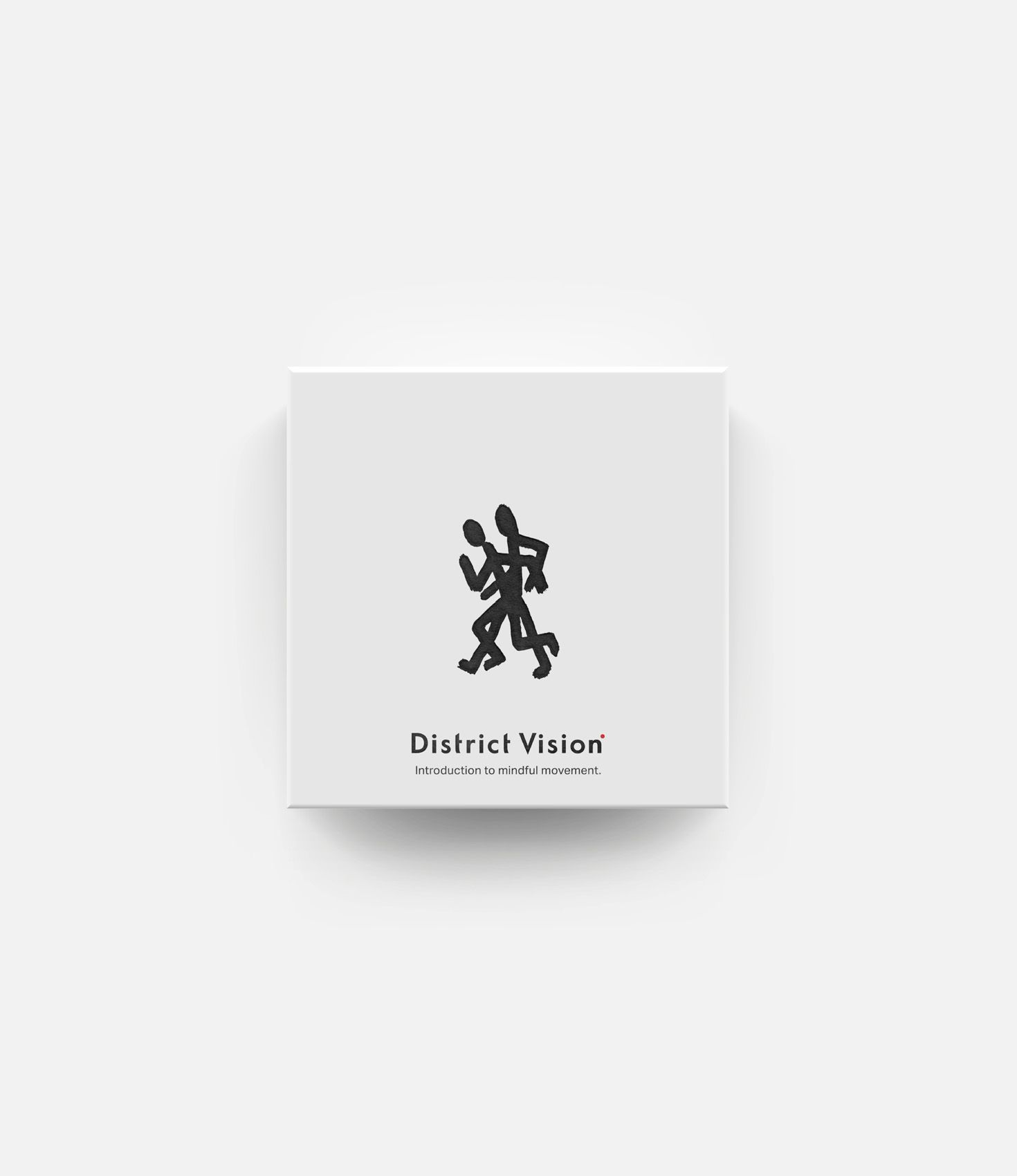 Introduction to Mindful Movement Audio Course