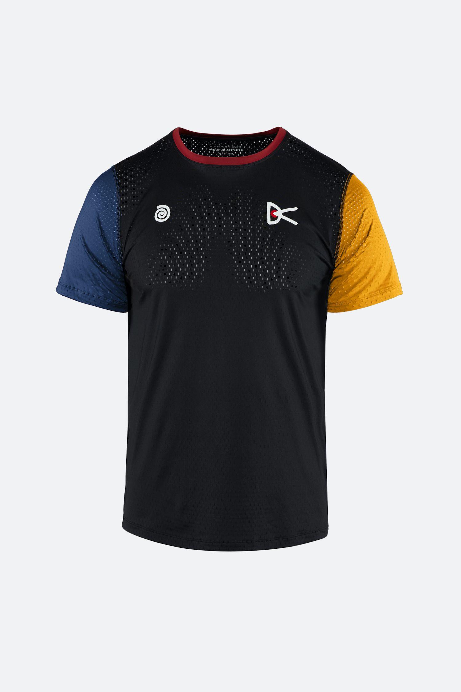 Air–Wear Short Sleeve T-Shirt, Mr. Porter