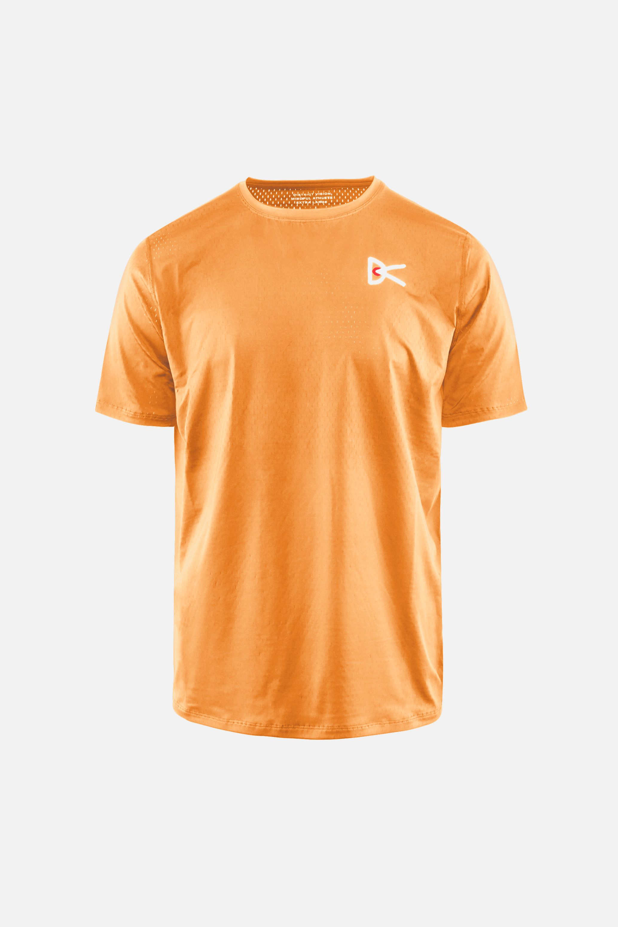 Air––Wear Short Sleeve T-Shirt, Burn