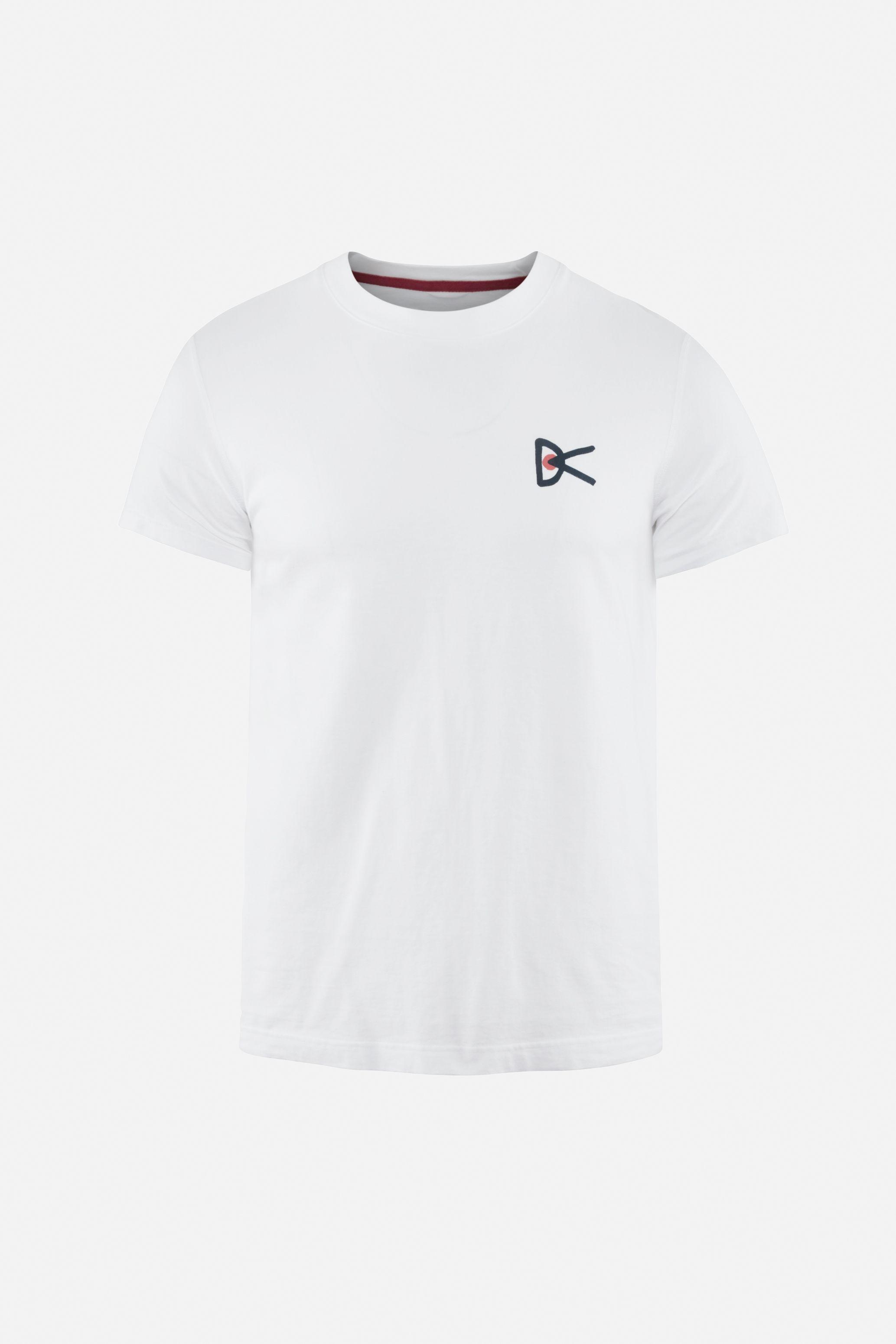 Radical Retreat Short Sleeve T-Shirt, White