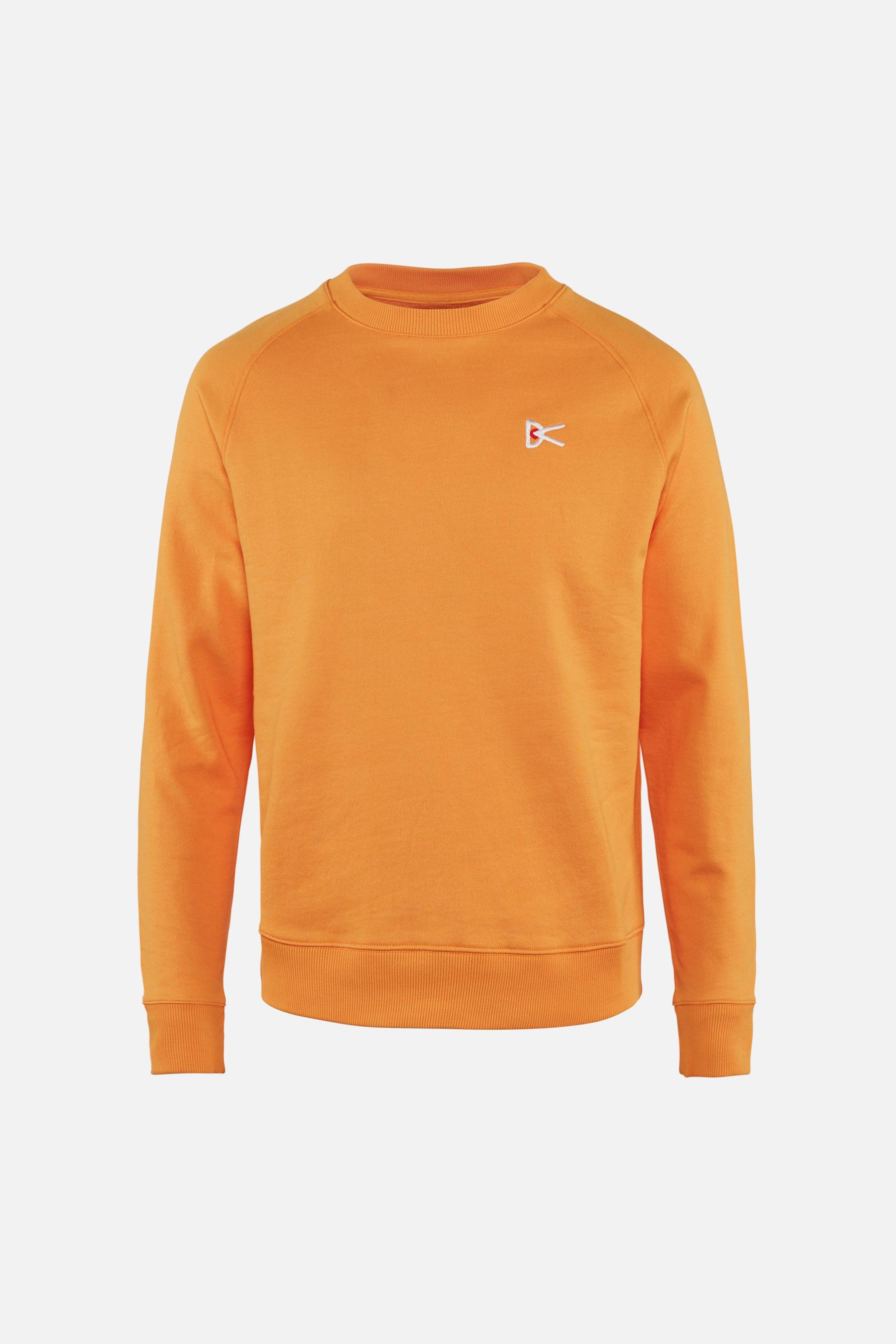 Sati Crew Neck Sweatshirt, Burn