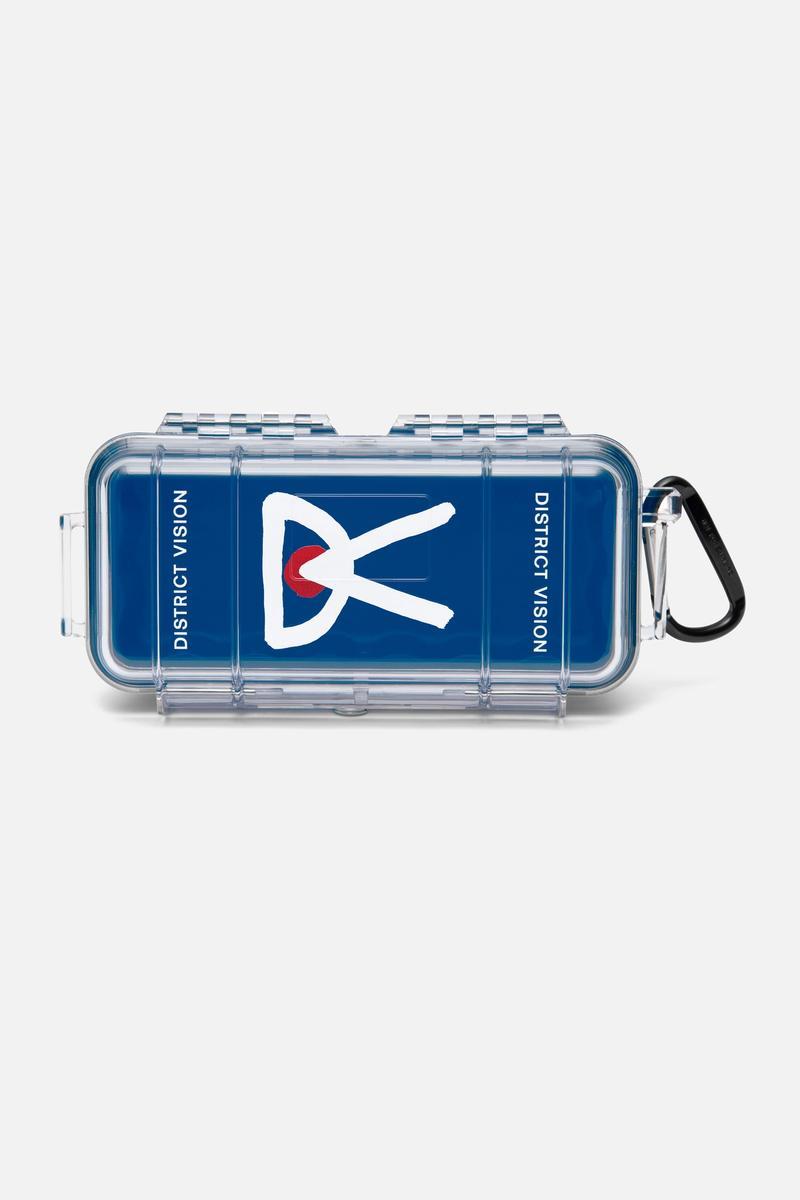 Knox Trail Running Case, Blue