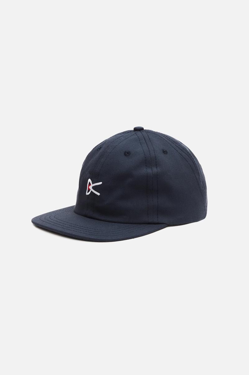 Zen Slow Cap, Navy