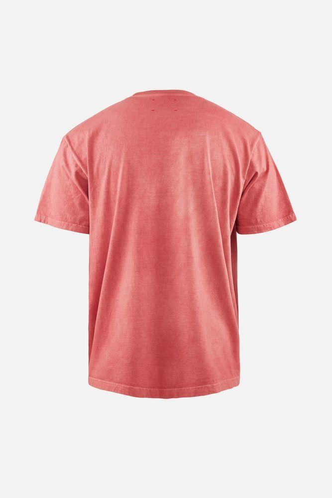 Karuna Short Sleeve T-Shirt, Vegetable Dye