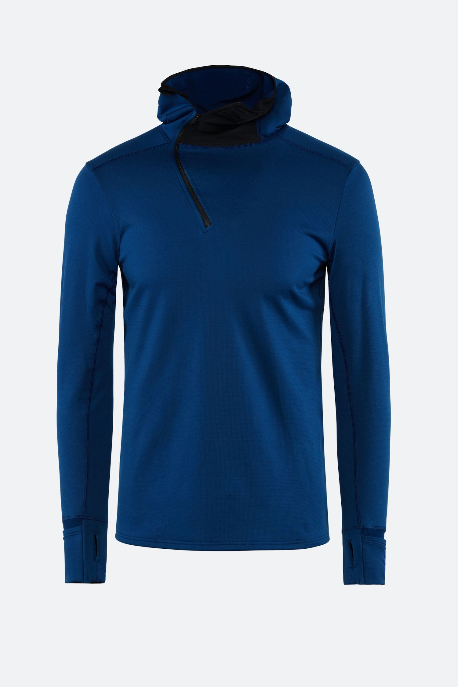 Johannes Thermal Mid-Layer, Navy