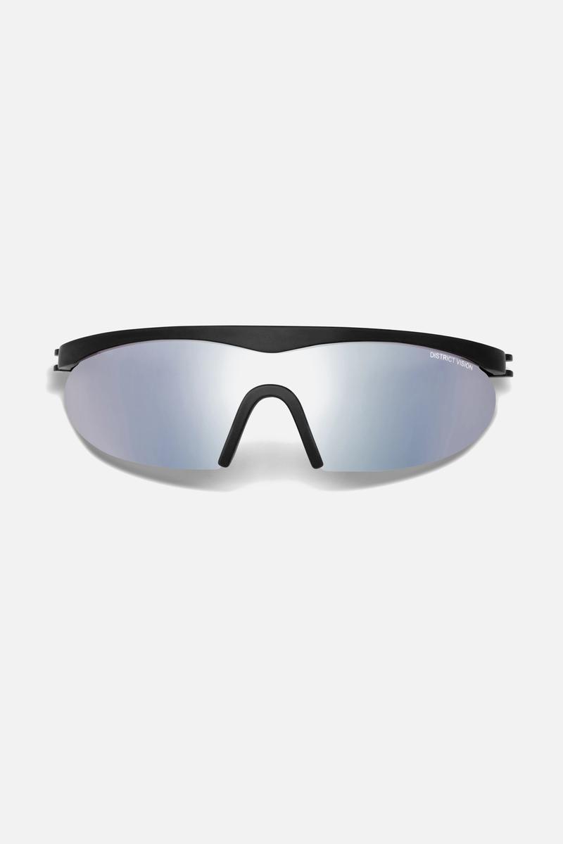 Koharu Eclipse Black, D+ Silver Flash