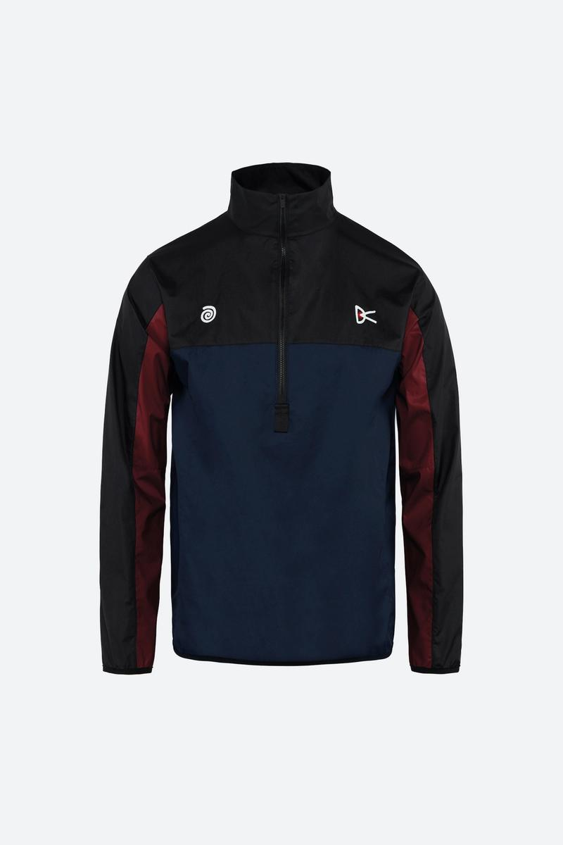 Theo Half Zip Shell, Health In Mind Edition
