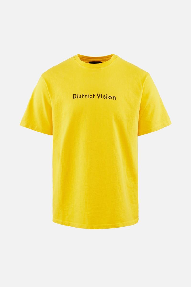 Karuna Short Sleeve T-Shirt, Yellow Chakra