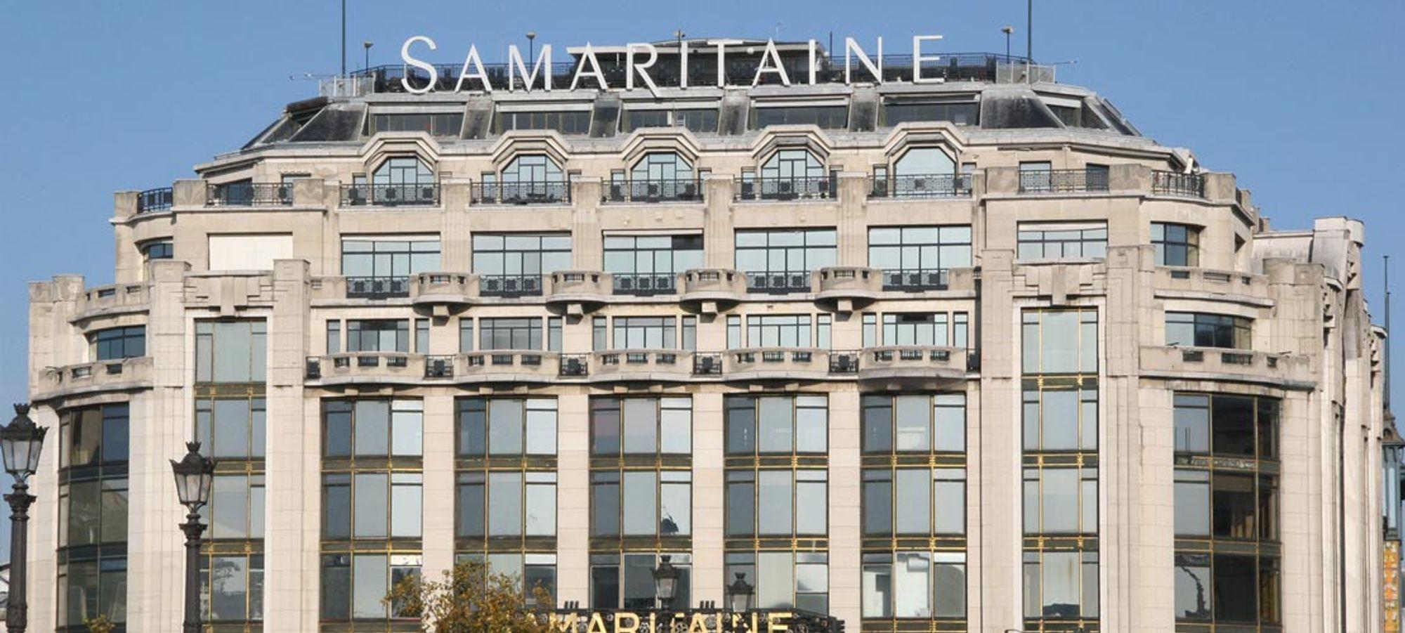 Project Image for Cheval Blanc Paris