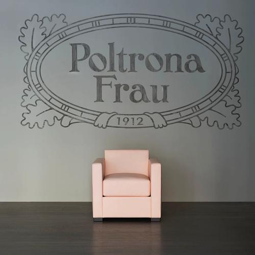 Linea A with Poltrona Frau, Featured Image