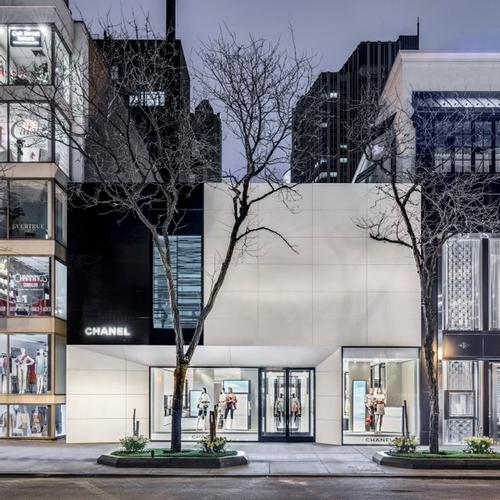 Chanel Chicago, Featured Image