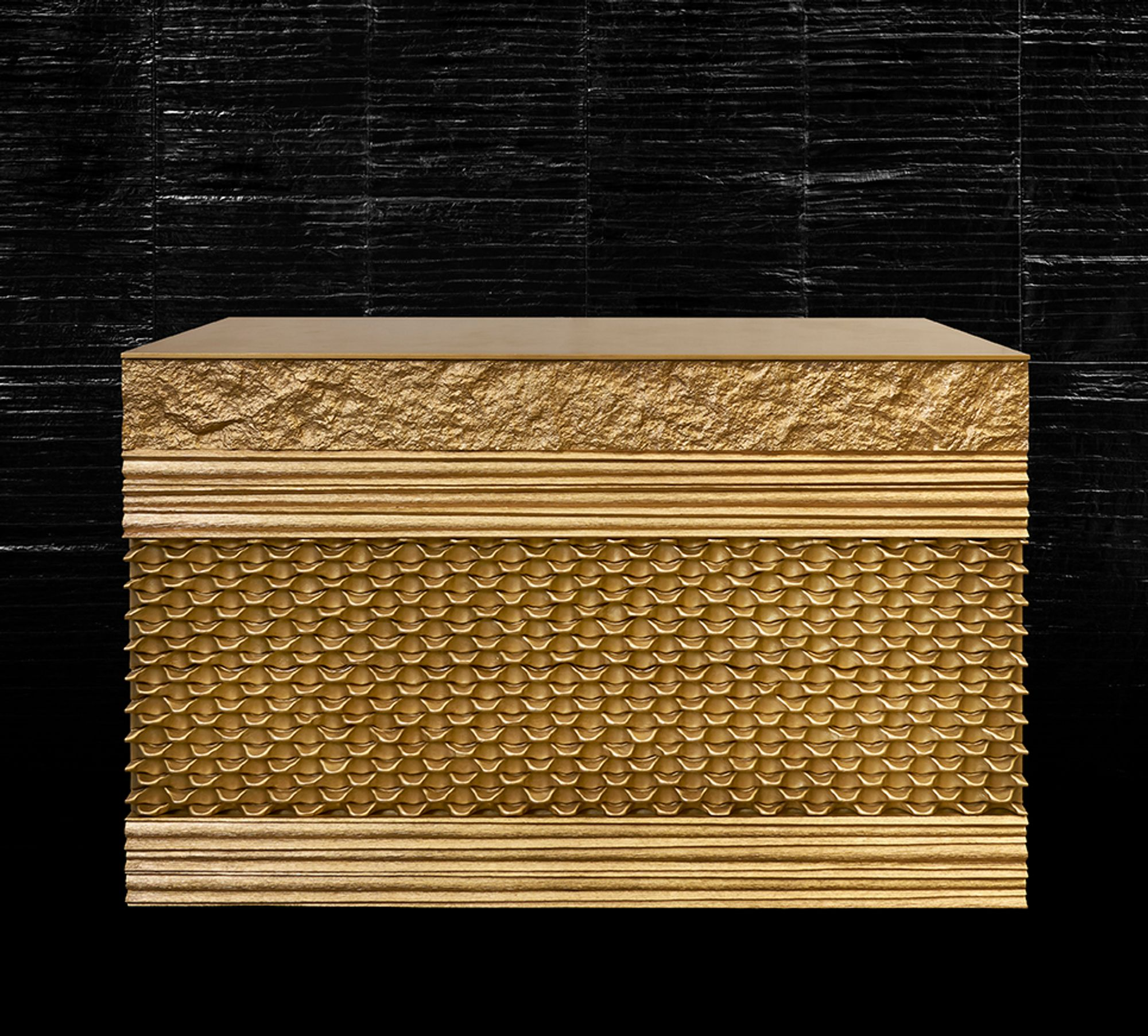 Project Image for Bronze Boxes Series III