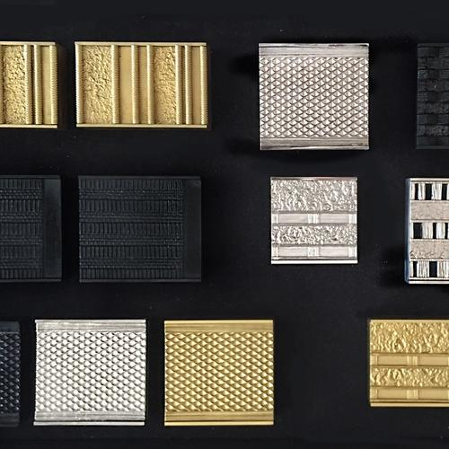 Minature Bronze Boxes, Featured Image