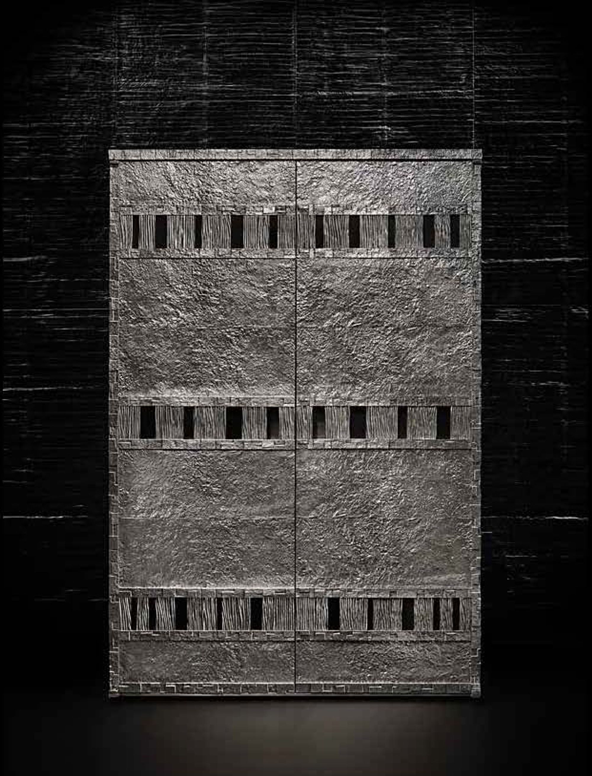 Project Image for Bronze Boxes Series I