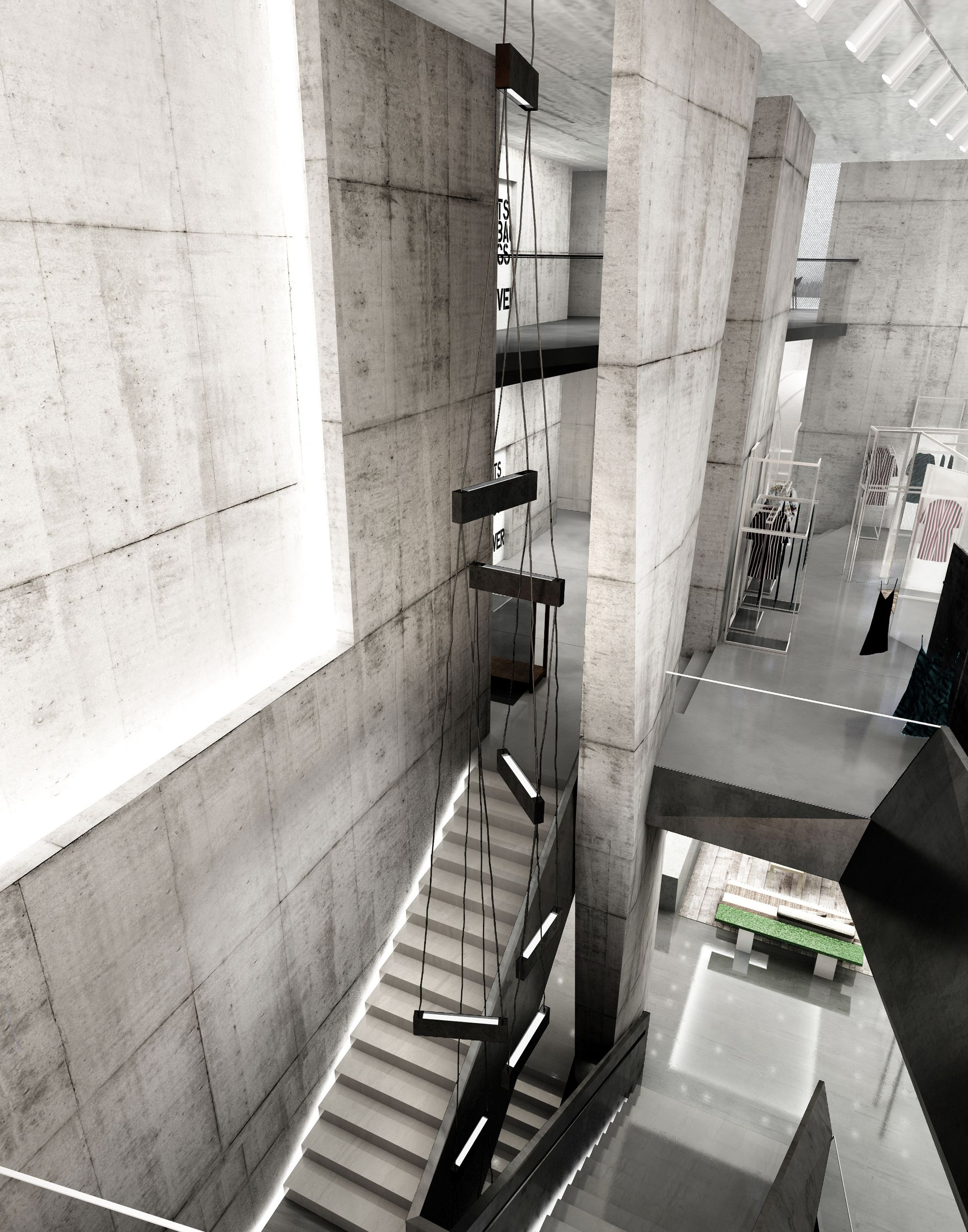 Boontheshop, Peter Marino Architect