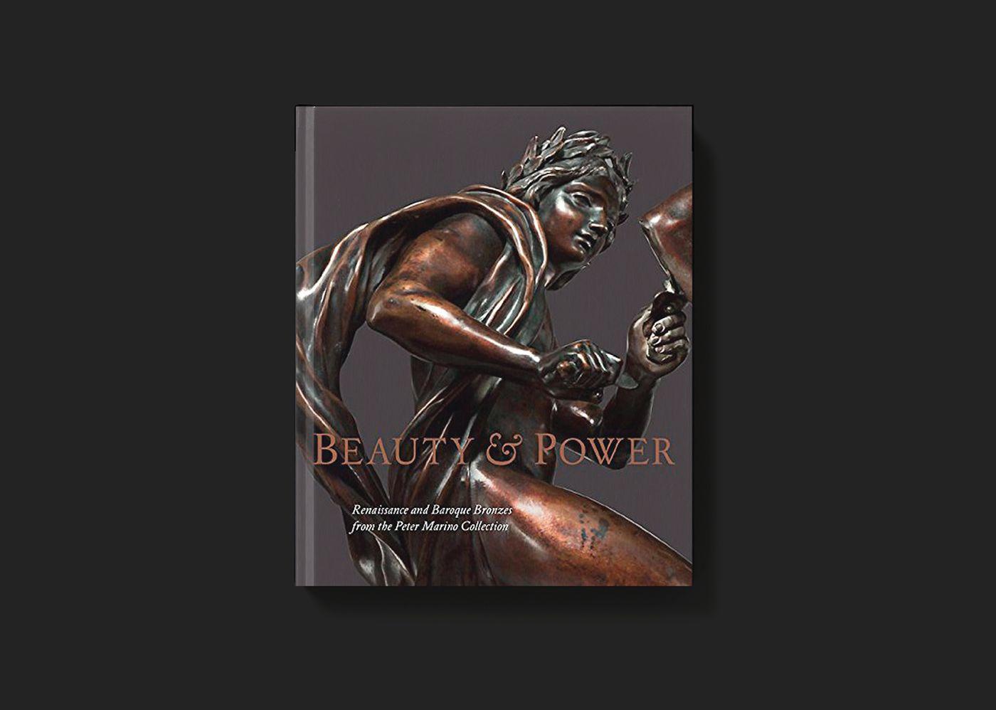 Spread of Beauty & Power, Rizzoli (2010)