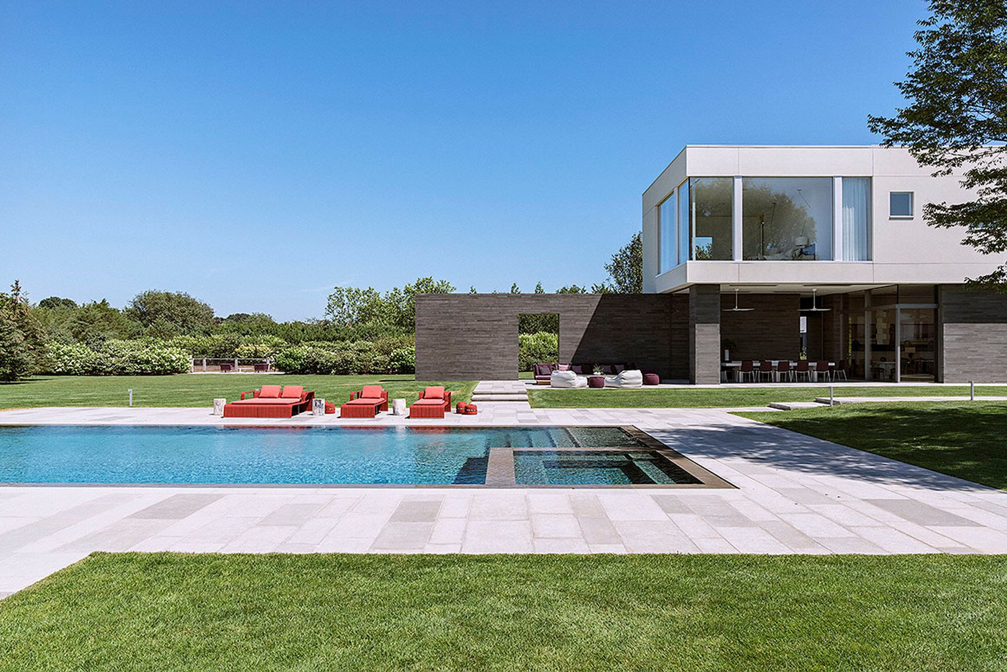 Project Image for Sagaponack Residence
