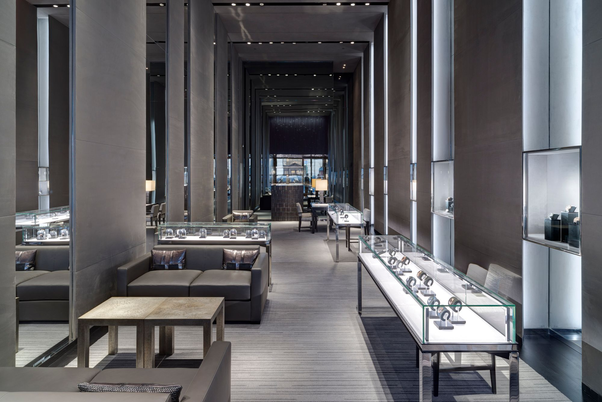 Project Image for Hublot New York